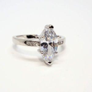 Sterling Silver Ring #5